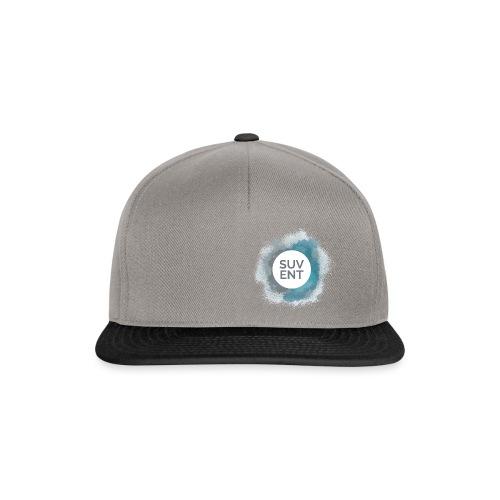SUVENT Logo - Snapback Cap