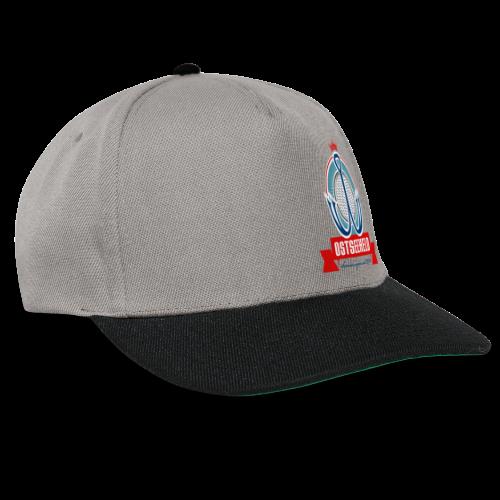 geweihbär Ostseeheld - Snapback Cap