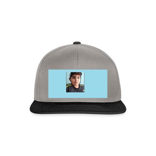 t shirts voor mijn youtube kanaal heel goedkoop - Snapback cap