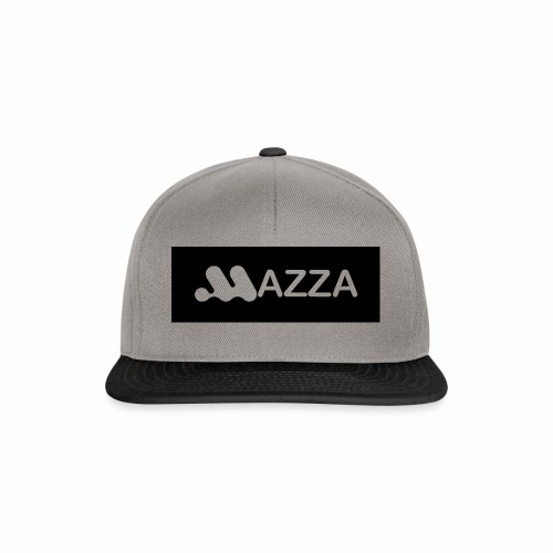 Mazza Merchandise The Starter - Snapback Cap