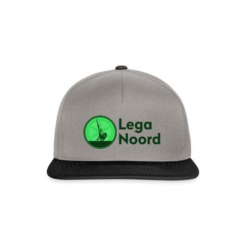 Lega Noord - Snapback Cap