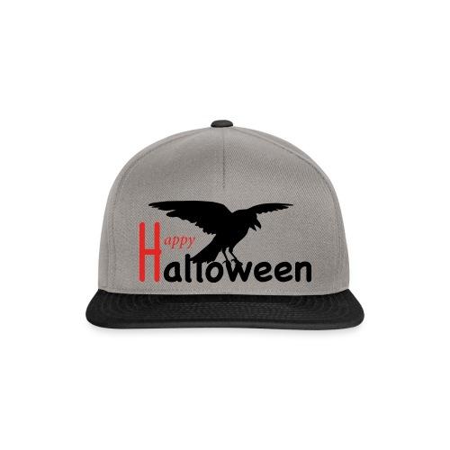 Happy Halloween - Rabe - Snapback Cap