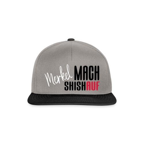 Mach Shisha auf! - Snapback Cap