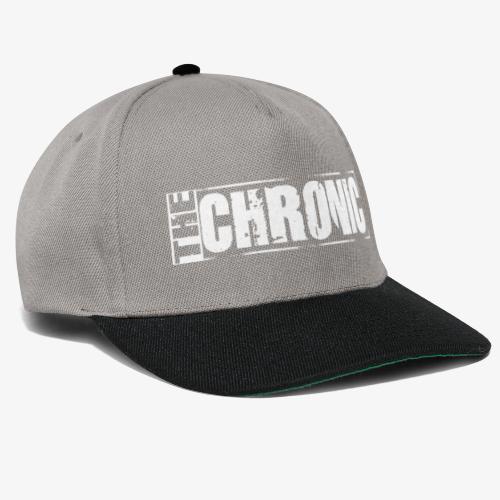 The Chronic - Snapback Cap