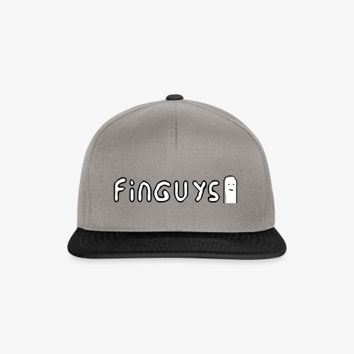 finguys - Casquette snapback