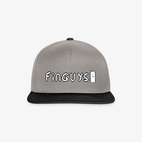 finguys - Casquette snapback