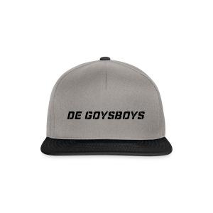 De Goysboys - Snapback cap
