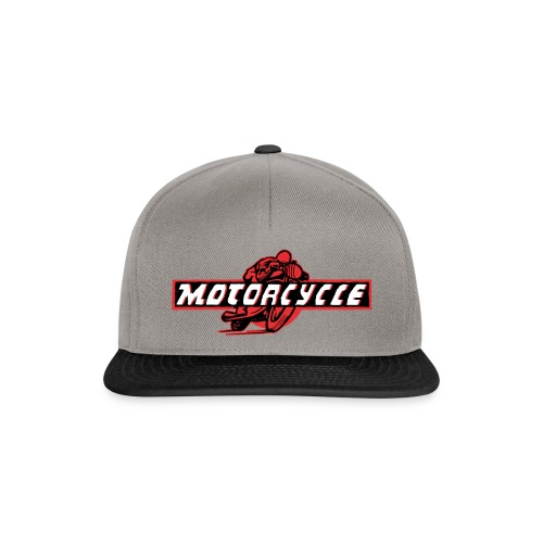 Need for Speed - Casquette snapback
