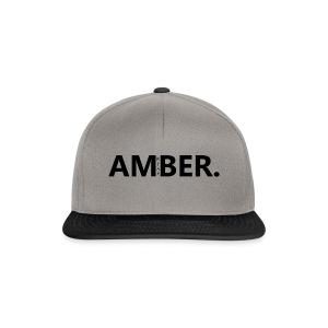 Woman SWEATER - Snapback cap