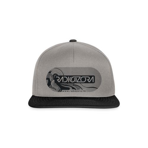 Radiozora - Snapback Cap