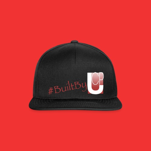 #BuiltByUCP - big - Casquette snapback