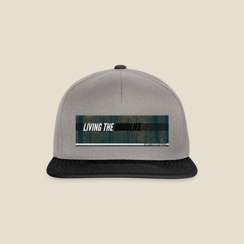GOODLIFE - Snapback Cap