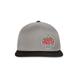 Silence Project - Casquette snapback