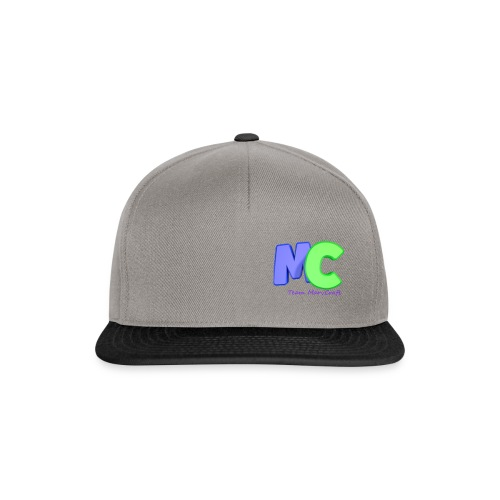 Team MarvCraft - Snapback Cap