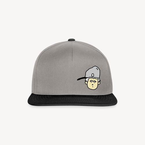 ALAN - Snapback Cap