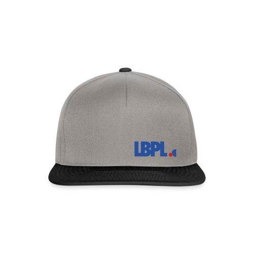 LBPL OG LOGO - Snapback Cap