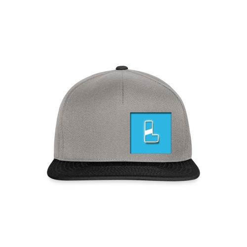 logo lorenzo png - Snapback cap