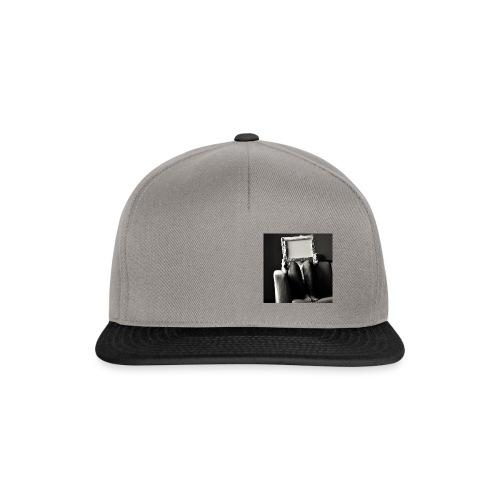 Board - Snapback Cap