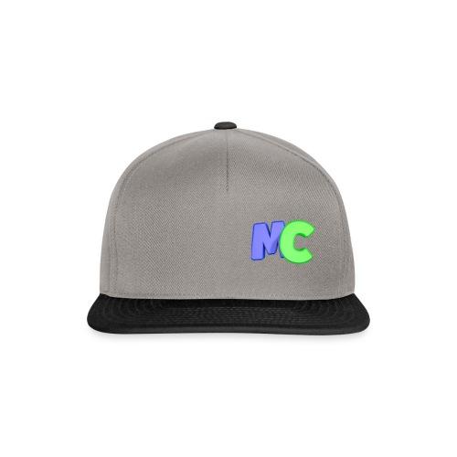 MarvCraft.net - Snapback Cap