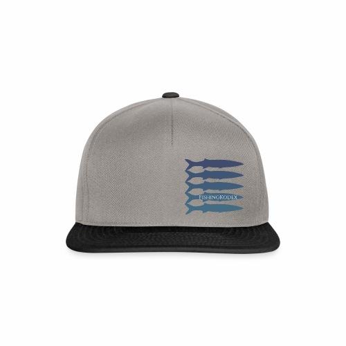 Kodi von FishingKodex - Snapback Cap