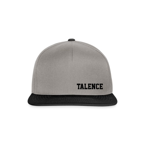 Talence Logo print - Snapback Cap