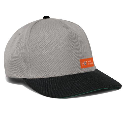 H.O.T. Logo - Snapback Cap