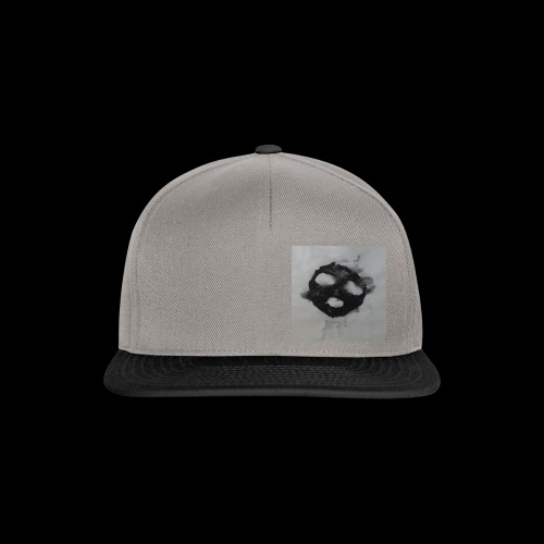 Scream - Snapback Cap