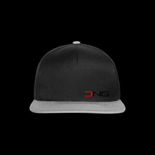 DarkNet Gamer Merchandise - Snapback Cap