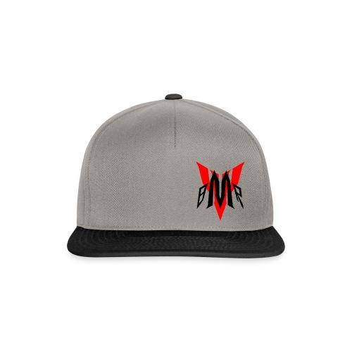 BMR ohne Hintergrund - Snapback Cap