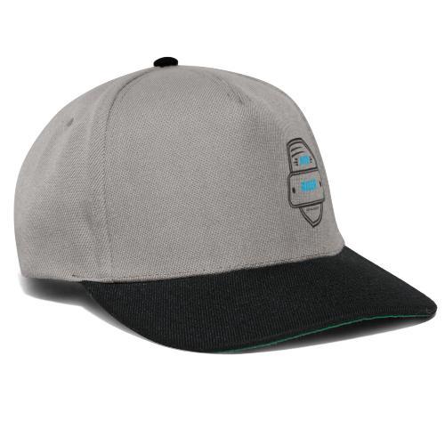 MTB RIDER TEE - Snapback Cap