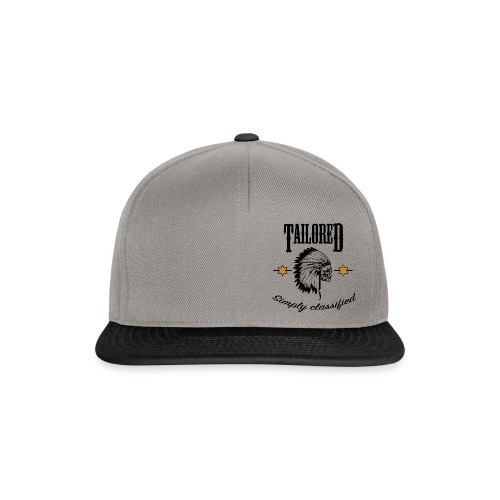 tailored simply indian - Snapbackkeps