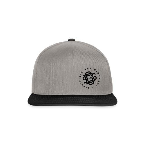 bsg_logo - Snapback Cap