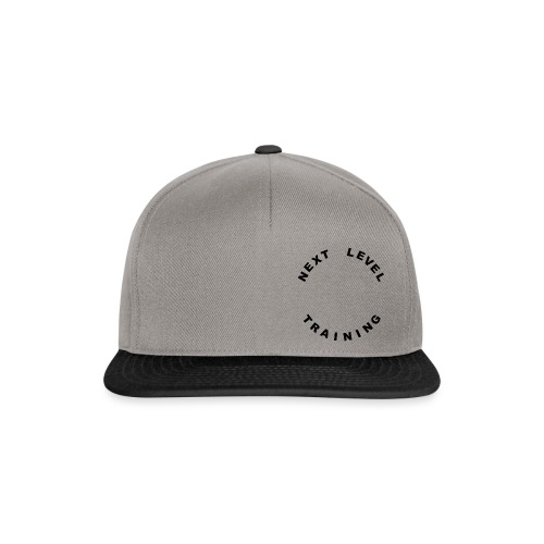NLTcircle300% - Snapback Cap