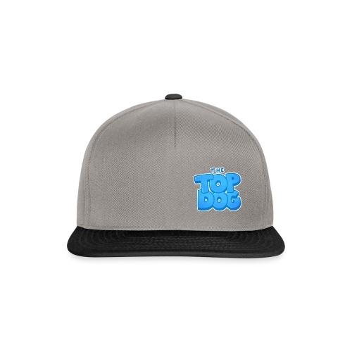 Top Dog merch - Snapback Cap