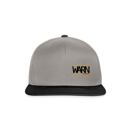 WARN - Snapback Cap