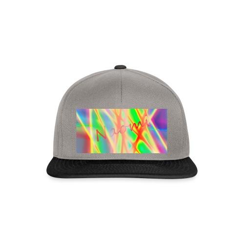 Untitled-1-jpg - Snapback cap