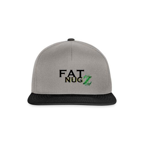 FATNUGS Zhadow collection - Snapback Cap