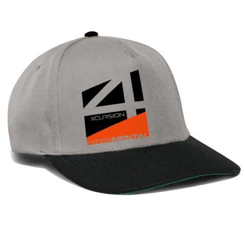 X4 emblem - Snapback Cap