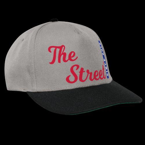 The Street - Since 2015 - Snapback Cap