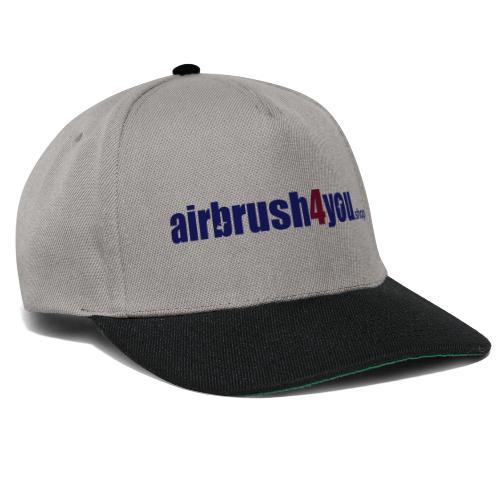 Airbrush Shop - Snapback Cap