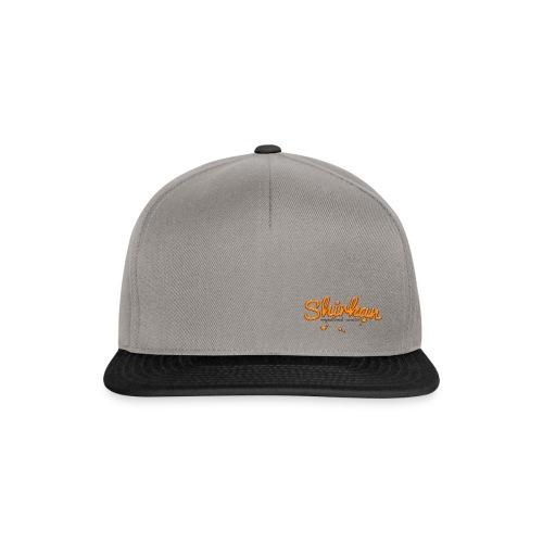 shirkan - Snapback Cap
