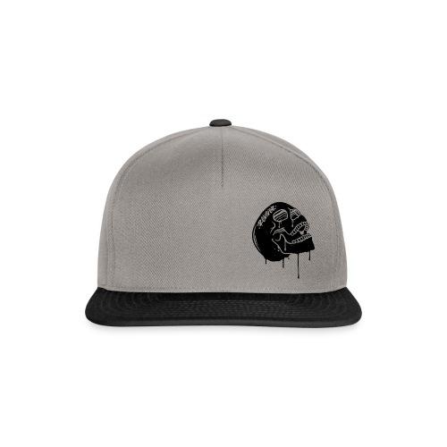 OG Drip Black - Snapback cap