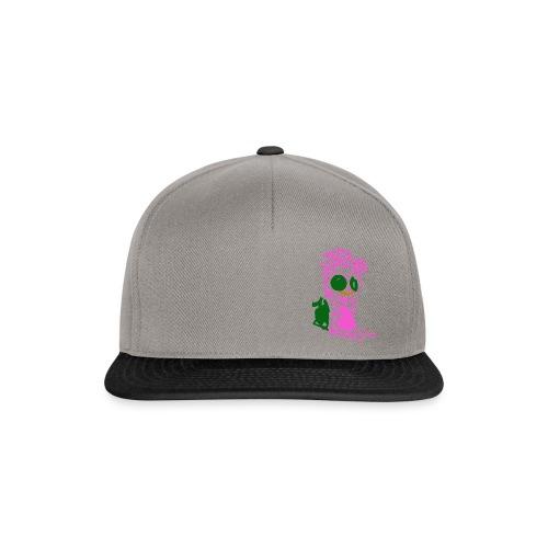Rabbit - Snapback Cap