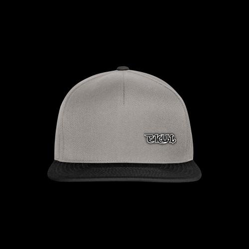 EKUL™ - Snapback Cap