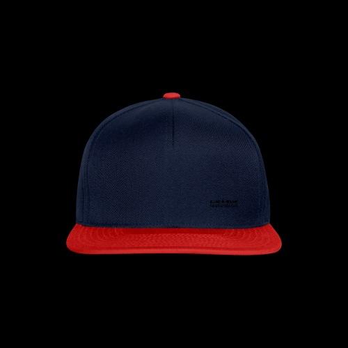 Dj re-sound - Snapback Cap