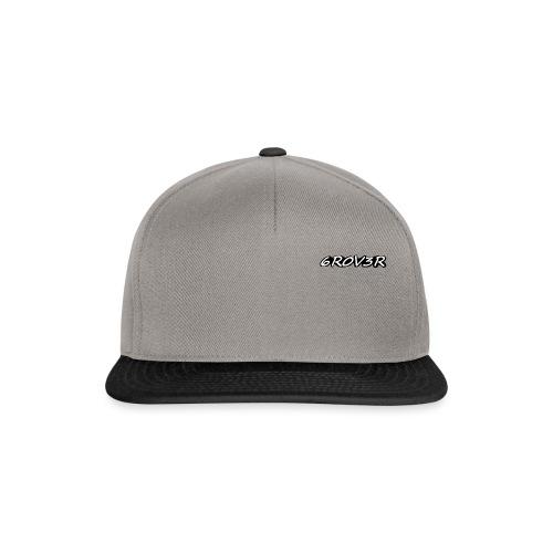 6R0V3R - Snapback cap