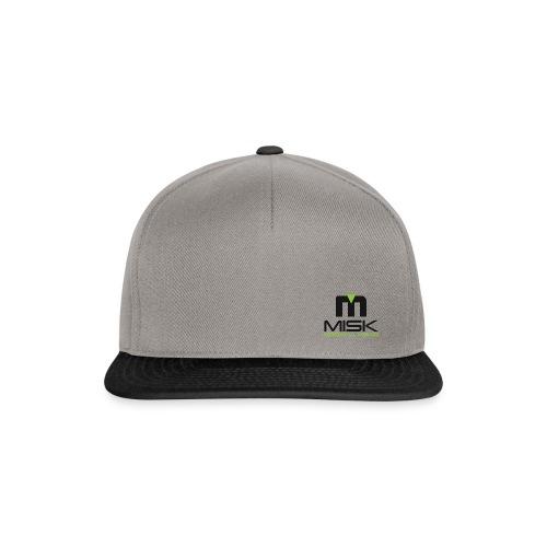 MISK - Snapback Cap