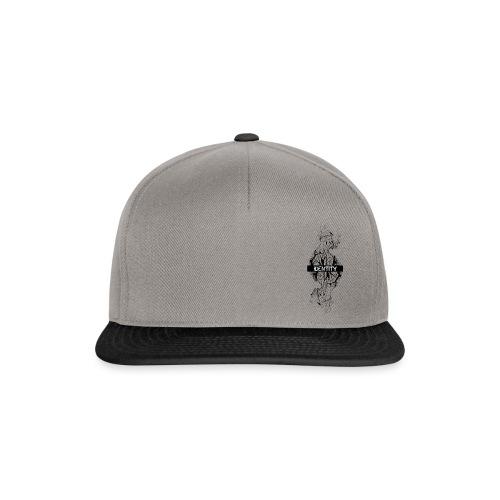 Identity - Snapback Cap