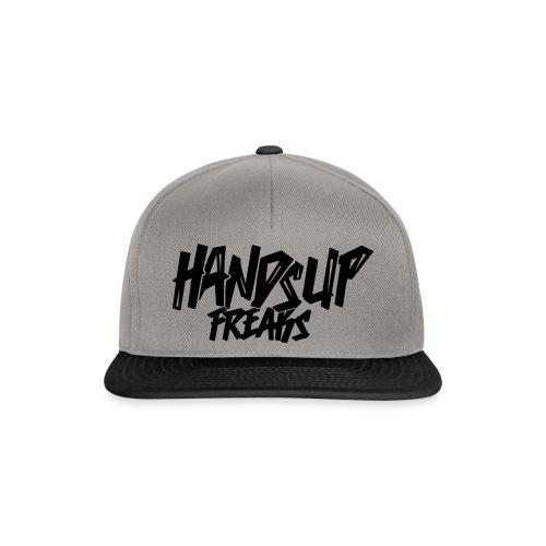 Hands Up Freaks - Snapback Cap