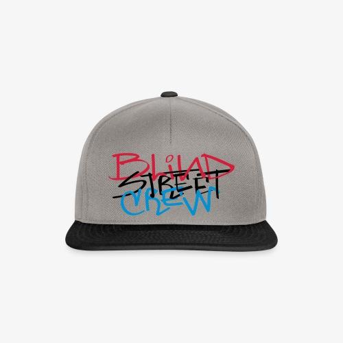 BSC Tag Rasta - Snapback Cap
